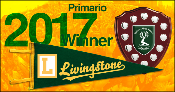 Livingstone 2017 Interhouse winner